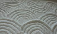 砂紋 枯山水