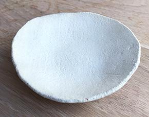 モスモス白皿
